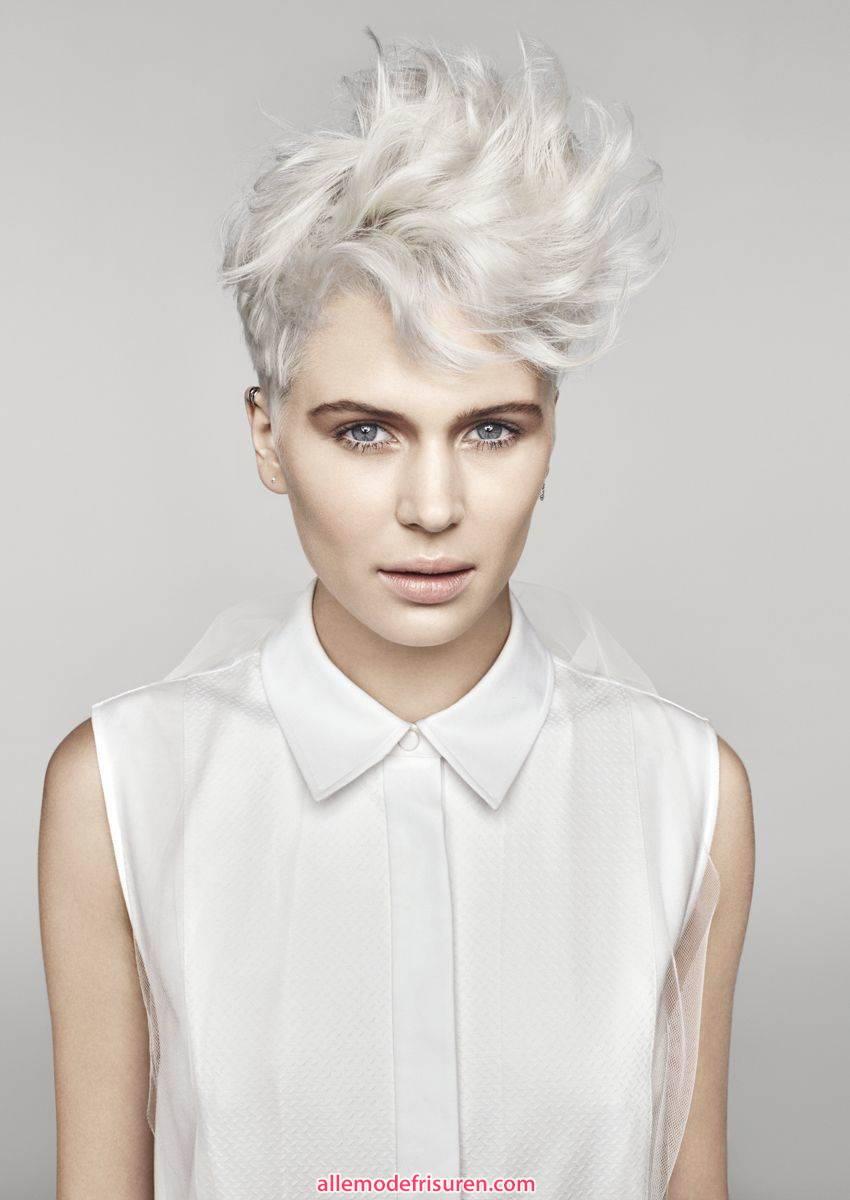 kurze haare farben verpassen fuer diesen sommer - Kurze Haare Farben Verpassen Für Diesen Sommer