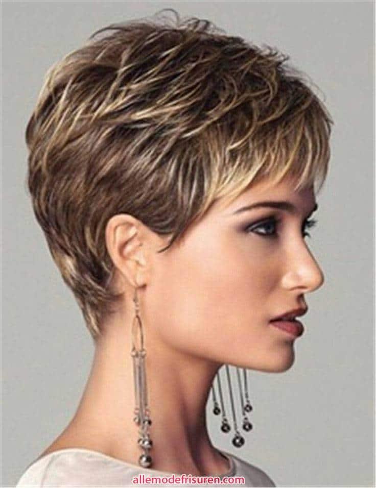 Kurze Haarschnitte Fur Frauen Einige Ideen Zum Re Erfinden