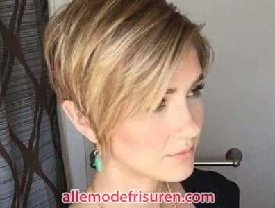 kurze haarschnitte fuer frauen einige ideen zum re erfinden sie ihr haar 13 - Kurze Haarschnitte für Frauen - Einige Ideen zum Re-Erfinden Sie Ihr Haar