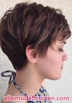 kurze haarschnitte fuer frauen einige ideen zum re erfinden sie ihr haar 15 - Kurze Haarschnitte für Frauen - Einige Ideen zum Re-Erfinden Sie Ihr Haar