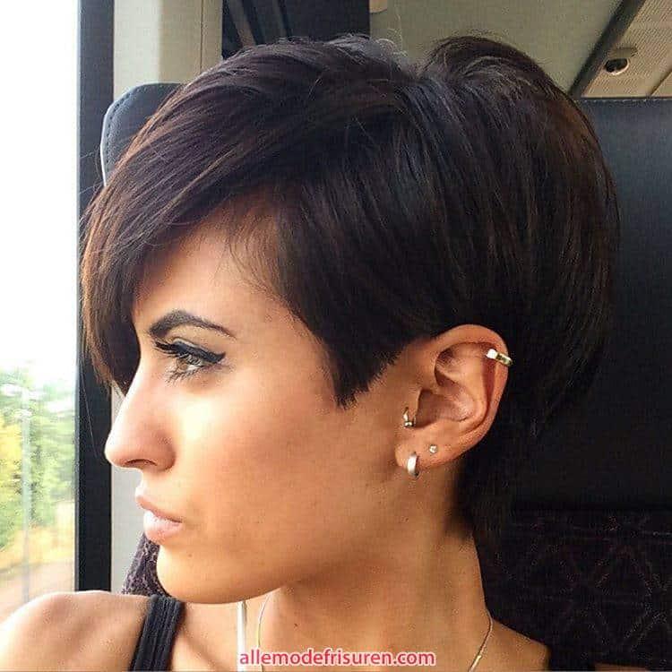 kurze haarschnitte fuer frauen einige ideen zum re erfinden sie ihr haar 17 - Kurze Haarschnitte für Frauen - Einige Ideen zum Re-Erfinden Sie Ihr Haar