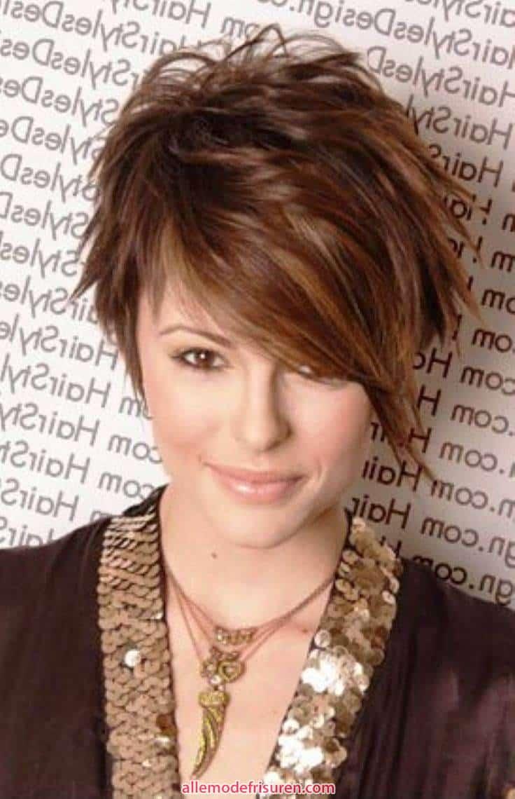 kurze haarschnitte fuer frauen einige ideen zum re erfinden sie ihr haar 7 - Kurze Haarschnitte für Frauen - Einige Ideen zum Re-Erfinden Sie Ihr Haar