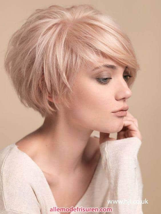 kurze haarschnitte fuer frauen einige ideen zum re erfinden sie ihr haar 9 - Kurze Haarschnitte für Frauen - Einige Ideen zum Re-Erfinden Sie Ihr Haar