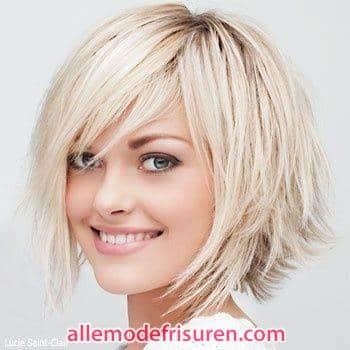Verschiedene Neue Frisuren Fur Frauen Die Sie Liebten Die Meisten