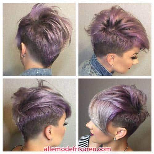 verschiedene neue frisuren fuer frauen die sie liebten die meisten 4 - Verschiedene Neue Frisuren Für Frauen, Die Sie Liebten Die Meisten