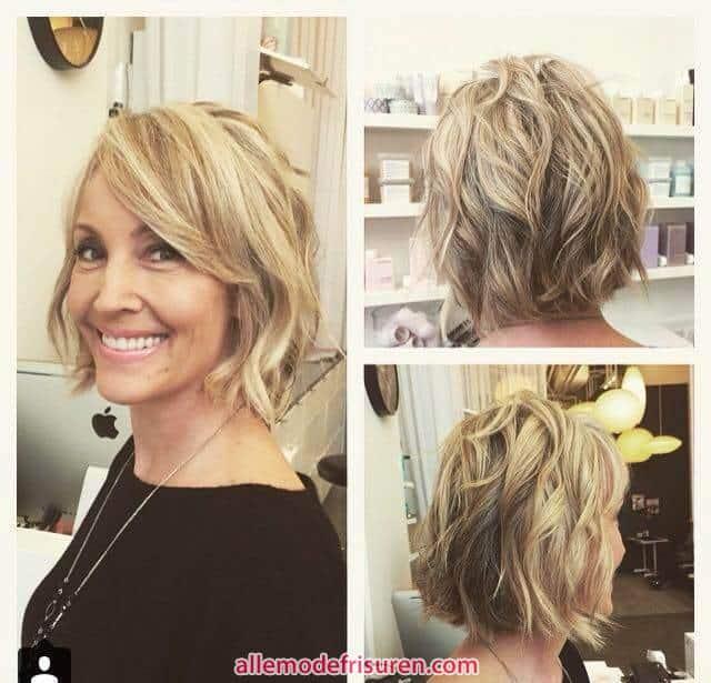 verschiedene neue frisuren fuer frauen die sie liebten die meisten 6 - Verschiedene Neue Frisuren Für Frauen, Die Sie Liebten Die Meisten