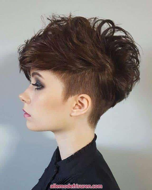 verschiedene neue frisuren fuer frauen die sie liebten die meisten 8 - Verschiedene Neue Frisuren Für Frauen, Die Sie Liebten Die Meisten