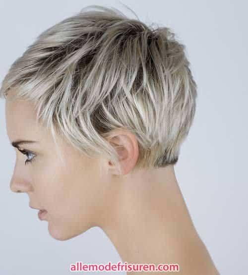 3 grosse pixie haarschnitte fuer kurzes haar 10 - 3 große Pixie Haarschnitte für kurzes Haar