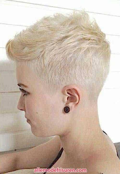 3 grosse pixie haarschnitte fuer kurzes haar 12 - 3 große Pixie Haarschnitte für kurzes Haar