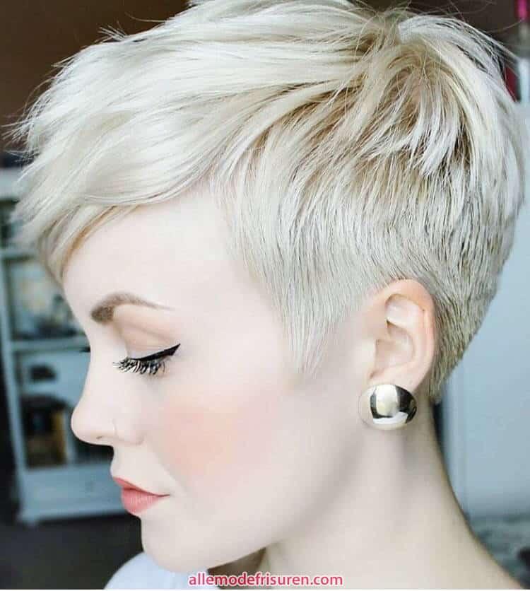 3 grosse pixie haarschnitte fuer kurzes haar 15 - 3 große Pixie Haarschnitte für kurzes Haar