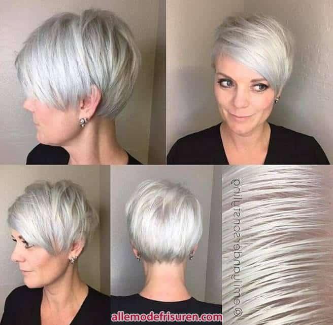 3 grosse pixie haarschnitte fuer kurzes haar 7 - 3 große Pixie Haarschnitte für kurzes Haar