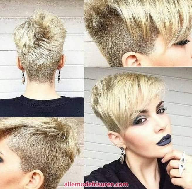 3 grosse pixie haarschnitte fuer kurzes haar 8 - 3 große Pixie Haarschnitte für kurzes Haar
