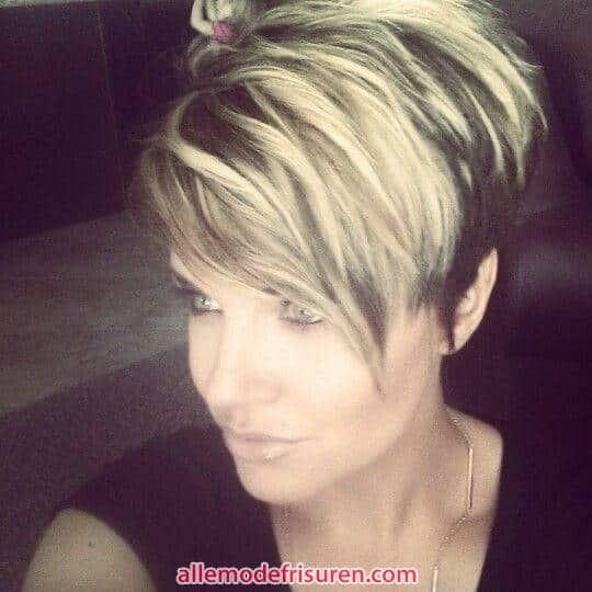 3 grosse pixie haarschnitte fuer kurzes haar - 3 große Pixie Haarschnitte für kurzes Haar
