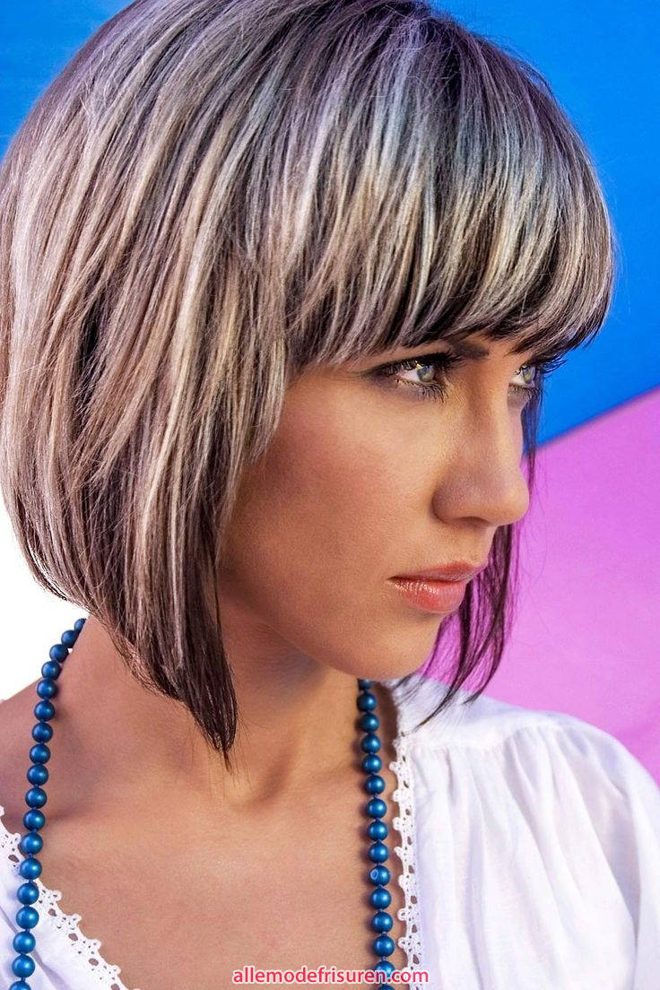 3 neue kurze bob frisuren fuer die moderne frau 11 - 3 neue Kurze Bob Frisuren für die moderne Frau
