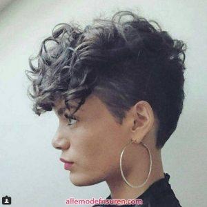 kurze lockige haarschnitte fuer lange gesichter 12