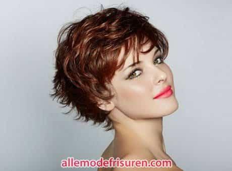 kurze lockige haarschnitte fuer lange gesichter 6 - Kurze Lockige Haarschnitte für Lange Gesichter