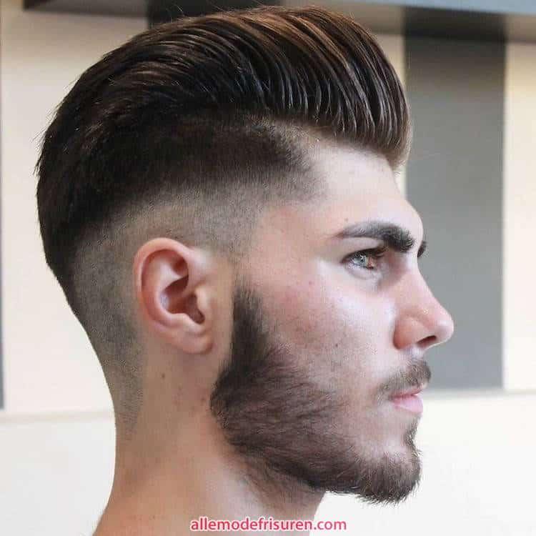 verschiedene neue frisuren fuer maenner 10 - Verschiedene neue Frisuren für Männer