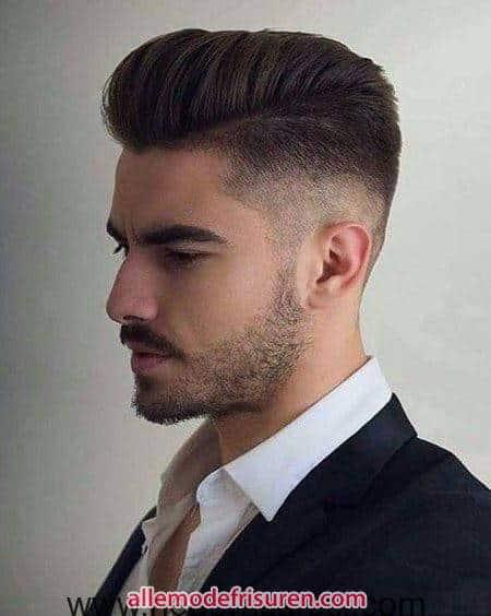 verschiedene neue frisuren fuer maenner 2 - Verschiedene neue Frisuren für Männer