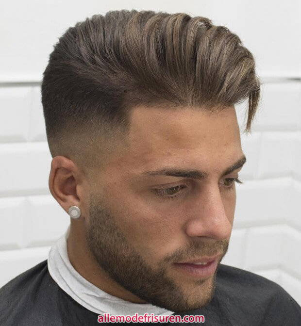 Verschiedene Neue Frisuren Fur Manner Trend Kurze Frisuren