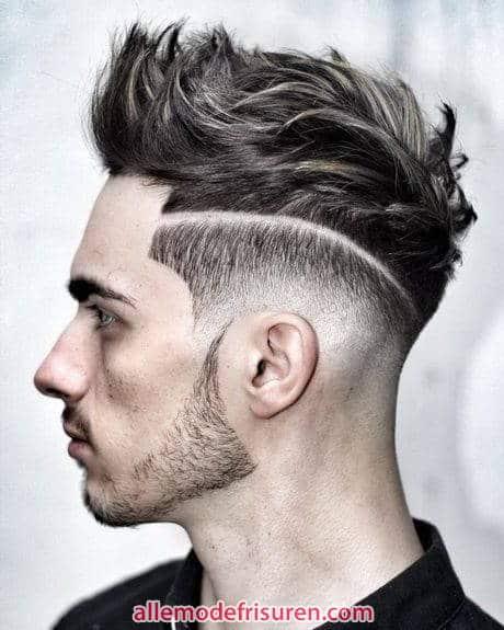 verschiedene neue frisuren fuer maenner - Verschiedene neue Frisuren für Männer