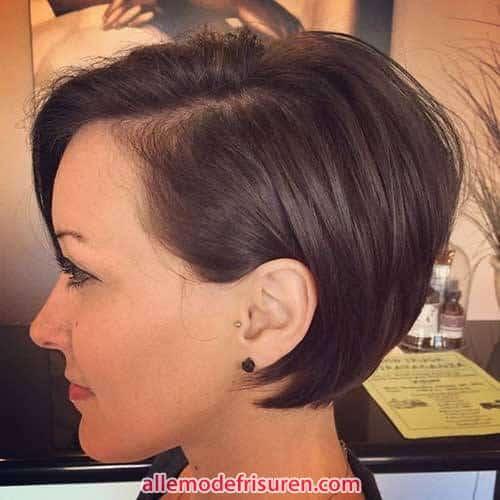 schnelle und einfache moeglichkeiten um stil kurze bob haarschnitte 13 - Schnelle und Einfache Möglichkeiten, um Stil, Kurze Bob Haarschnitte